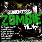 Music From Zombie Films