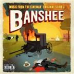 Banshee (Music From The Cinemax® Original Series)