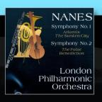 London Philharmonic Orchestra--Sympho