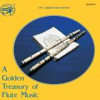 Golden Treasury of Flute Music