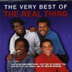 Very Best of the Real Thing