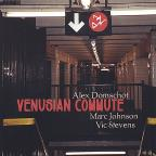 Venusian Commute