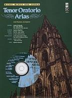 Oratorio Arias For Tenor