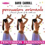 Percussion Orientale & Percu