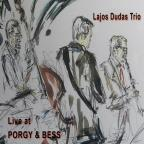 Live At Porgy & Bess