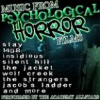 Music From Psychological Horror Films