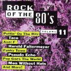 Rock Of The 80's 11