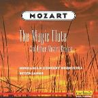Magic Flute & Other Mozart Gre
