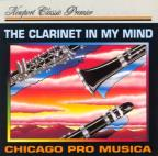 Clarinet in My Mind