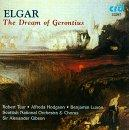 Elgar: Dream of Gerontius / Gibson, Tear, Hodgson, Luxon