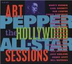 Hollywood All-Star Sessions
