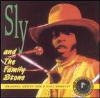 Sly & Family Stone Members Edition