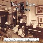 Black-Tie Banjo At Home