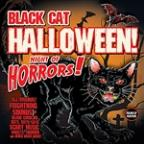 Black Cat Halloween!