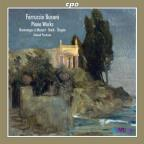 Ferrucio Busoni: Piano Works
