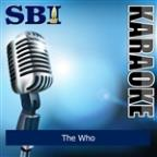 Sbi Gallery Series - The Who