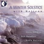 Winter Solstice with Helicon