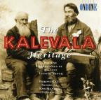 Kalevala Heritage: Archive Recordings Of Ancient Finnish Songs