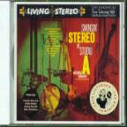 Swinging Stereo In Studio A