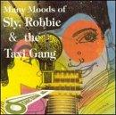 Many Moods of Sly, Robbie & the Taxi Gang