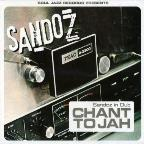 Sandoz in Dub: Chant to Jah