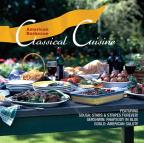 Classical Cuisine: American Barbecue