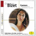 Bizet: Carmen - Querschnitt in deutscher Sprache