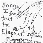 Songs I Forgot That The Elephant Remembered