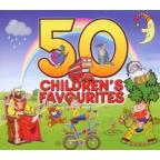 50 Children's Favourites
