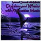 Natural Sounds With Music: Dolphins And Whales With Relaxation Music