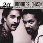 20th Century Masters - The Millennium Collection: The Best of the Brothers Johnson