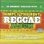 Simply the Best Reggae Album
