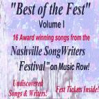 Nashville Songwriters Festival: Best of the Fest, Vol. 1