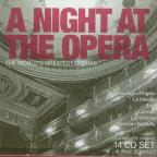 Night at the Opera, The World's Greatest Operas