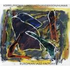 European Jazz Factory