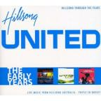 Hillsong United Through TH