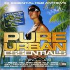 Pure Urban Essentials: Spring 2009