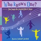 Who Knows One: Fun Songs For Jewish Kids & Teens