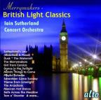 Merrymakers: British Light Classics
