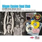 Club Soul, Vol. 5: Wigan Casino Soul Club