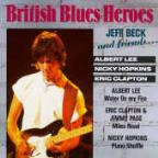 British Blues H