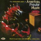 Golden Age of American Popular Music, Vol. 2