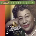 Proper Introduction To Ella Fitzgerald: Smooth Sailing