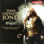 Dame Gwyneth Jones sings Wagner
