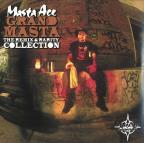 Grand Masta: The Remix & Rarity Collection
