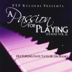 Vol. 2 - Passion For Playing Hymns