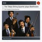 Tokyo String Quartet Plays Beethoven: The Complete String Quartets