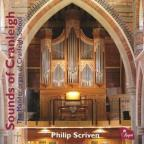 Sounds of Cranleigh: The Mander Organ of Cranleigh School