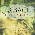 J. S. Bach: The Six Partitas