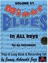 Minor Blues in All 12 Keys